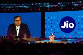 Reliance Jio: Company Rolls Out 4G Service to Employees at Launch Event in Navi Mumbai