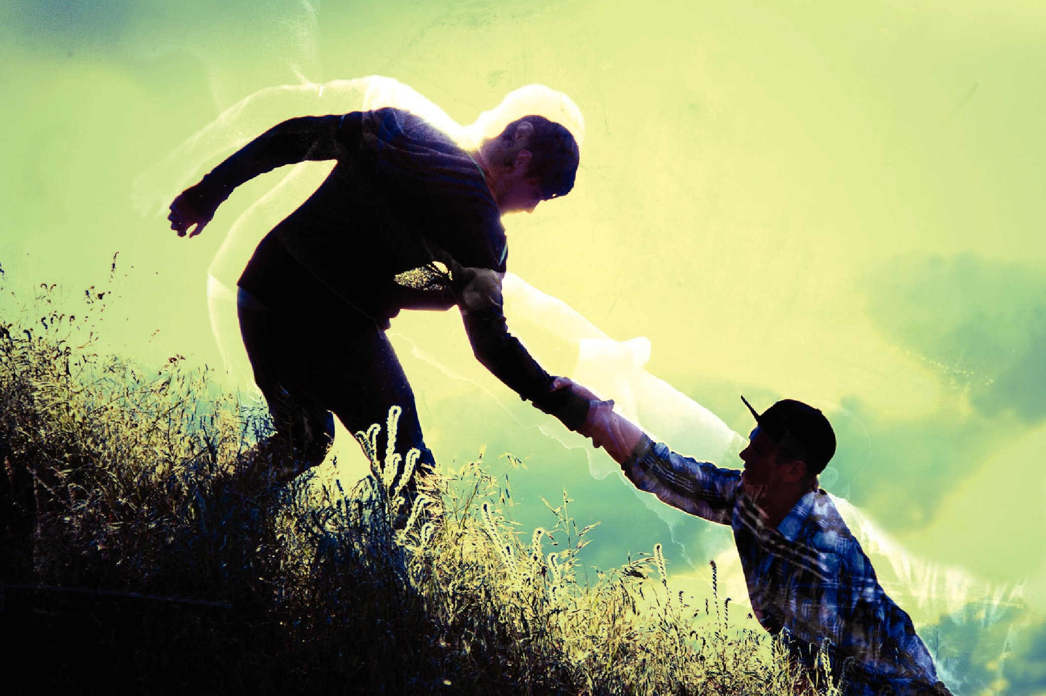 """helping someone that help you in Consider how helping another achieve success (however you/they  affirms it for you, that a little help for someone  """"why helping others succeed can be your."""