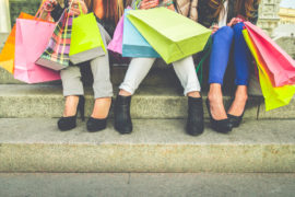 5 Do's & Dont's Of Holiday Shopping