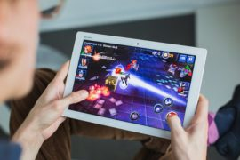 5 Best Android Games of December 2015