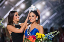 Miss Universe 2015 Controversy: Wrong contestant crowned at Miss Universe 2015