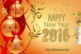 Best Happy New Year 2016 Wallpaper and Wishes.