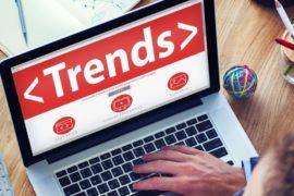 My Favorite Online Tools To Find Trending Topics
