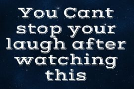 You Can't Stop Yourself | Watch Now