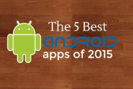 7 best Android apps of 2015 – Best of the Year