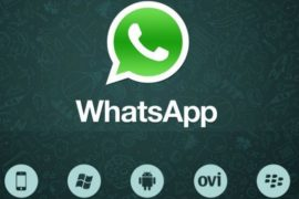 WhatsApp will take on FaceTime with video calling feature