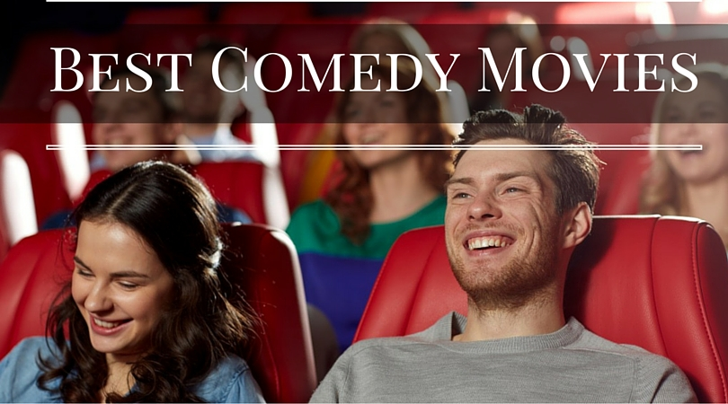 15 Best Comedy Movies To Refresh Your Mood | Next Mashup