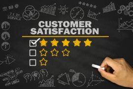 Tips For Boosting Small Business Customer Satisfaction Levels