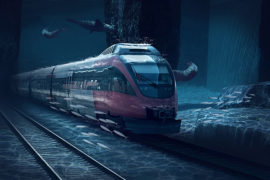 India's First Bullet Train Will Dive Under The Sea