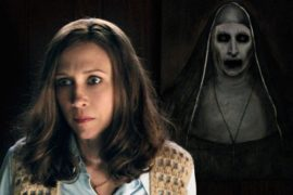 A Man Apparently Died Watching 'The Conjuring 2' And Then Disappeared Into Thin Air