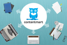 Contentmart -Get Content From Skillful Writers
