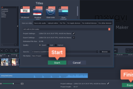 Movavi Slideshow Maker – The Simplest Software To Create Slideshows From Music And Pictures 1
