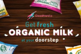 Doodhwala: Get your Daily Groceries Delivered at your Doorsteps, Early in the Morning