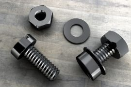 Fasteners Industry: Everything You Should Know 1