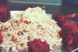 Savaari's Guide to the Best Biryani Spots in Hyderabad