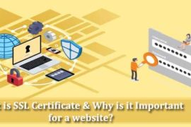 Why SSL is Important for a website?